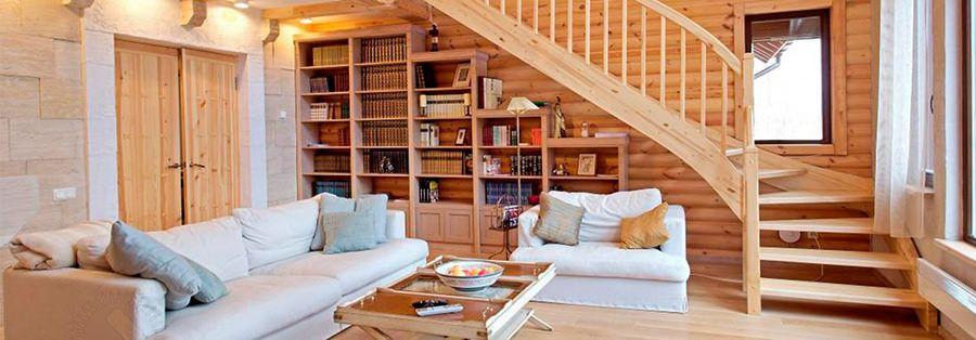 Утепляем пол в деревянном доме. Методы и материалы